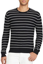 Polo Ralph Lauren Striped Cashmere Sweater