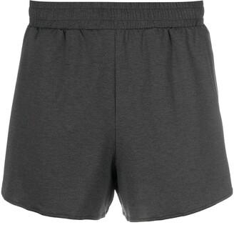 Acne Studios unisex Running shorts
