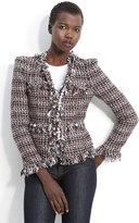 'Elizabeth' Tweed Jacket (Nordstrom Exclusive)