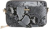 Accessorize Thandie Snake Purse Cross Body Bag