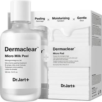 Dr. Jart+ Innovative Dermaclear Micro Milk Peel 100Ml