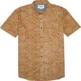 Billabong Men's Indo Short Sleeve Woven Shirt