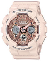 G-Shock S-Series Analog Digital Buckled Watch