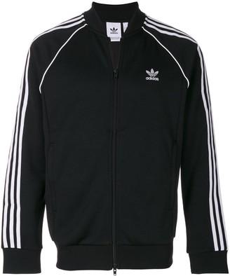 adidas Zip Front Track Jacket