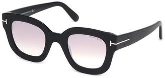 Tom Ford Women's Pia 48Mm Sunglasses