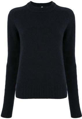 Extreme Cashmere round neck jumper