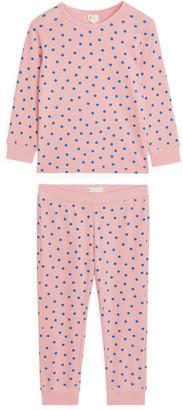 Arket Jersey Pyjama Set