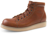 Eastland Devy 1955 Lace-Up Low Ankle Boot, Peanut