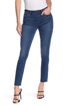 Sam Edelman The Kitten Mid Rise Skinny Ankle Jeans