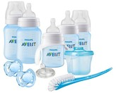 Avent Naturally Philips Anti-colic bottle Free Baby Bottle Starter Gift Set