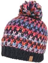 Barts NICOLE BEANIE Hat heather grey