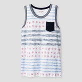 Cat & Jack Boys' Tank Top - Cat & Jack Navy