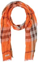 Burberry Oblong scarves