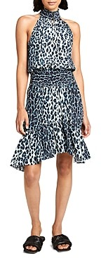 A.L.C. Cody Printed Dress