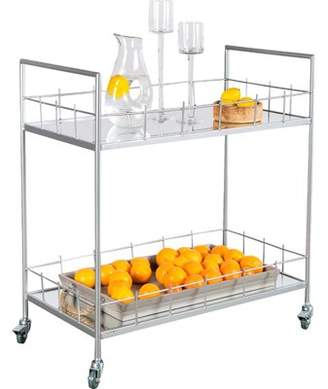 Statements By J Carrie Bar Cart
