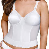 Exquisite Form Fully Women's Back Close Longline Bra #5107532