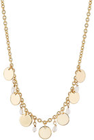 Ettika WOMEN'S CHARM NECKLACE-GOLD