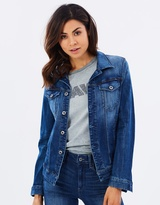G Star 3301 Denim Jacket