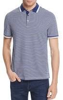 Michael Kors Greenwich Stripe Short Sleeve Polo Shirt - 100% Exclusive
