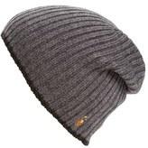 Polo Ralph Lauren Men's Classic Merino Wool Cap - Black