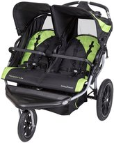 Baby Trend Navigator Lite Double Jogger Stroller - Lincoln