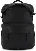 Stighlorgan Keane Rolltop Canvas Backpack