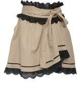 Marissa Webb Ariella Wrap Skirt