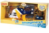 Fisher-Price Imaginext® Ocean Helicopter & Cycle Set