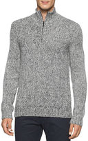 Calvin Klein Racked Wave Sweater