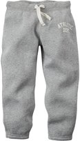 Carter's Knit Pants (Toddler/Kid) - Heather-5