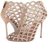 Sergio Rossi A09270MAFK78110 (Skin) - Footwear