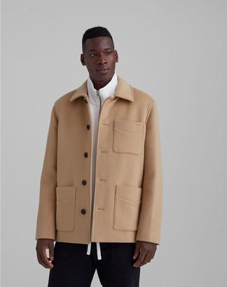 Club Monaco Chore Coat