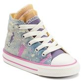 Converse Kid's Chuck Taylor All Star Party Hi Sneakers