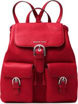 MICHAEL Michael Kors Cooper Large Flap Backpack