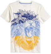 Sean John Graphic-Print T-Shirt, Big Boys (8-20)