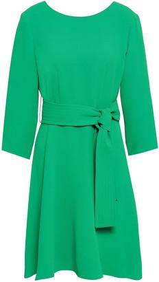Claudie Pierlot Crepe Mini Dress