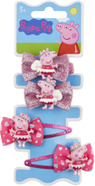 Accessorize Peppa Pig Bow Set