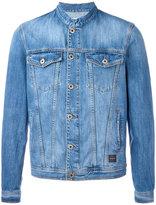 Dondup Guru denim jacket - men - Cotton - 48