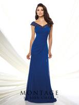 Montage by Mon Cheri - 116945W Dress