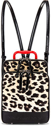 Marc Jacobs The Retro Backpack