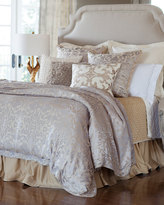 Lili Alessandra King Jackie Quilted Coverlet