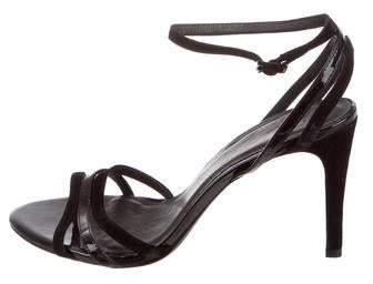 99851879e5 Joie Suede Straps Women's Sandals - ShopStyle
