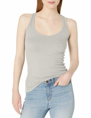 J.Crew Women's Classic Ribbed Tank Top