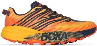 Hoka One One Speedgoat 4 sneakers