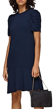 Whistles Georgina Zip Dress