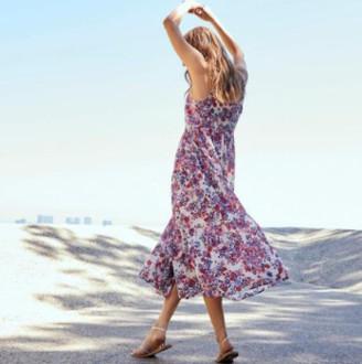 XiRENA The Brooklyn Dress In Stevie - XS