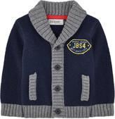 Jean Bourget Wool blend cardigan
