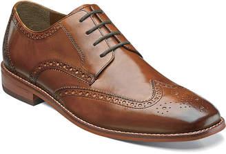 Florsheim Montinaro Mens Leather Oxfords