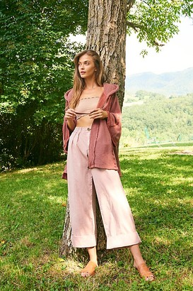 Free People Way Out West Cardi