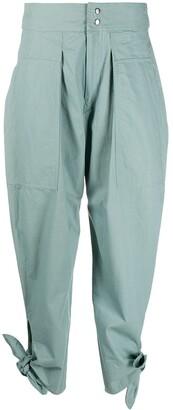 Isabel Marant Gaviao trousers